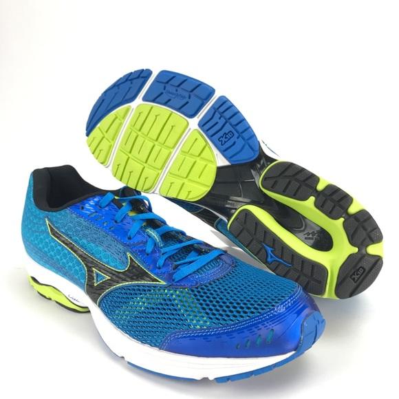 940ba2342db7 Mizuno Shoes | Mens Wave Sayonara 3 Running | Poshmark
